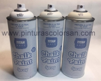 Chalky Paint Spray TITAN - 400ML