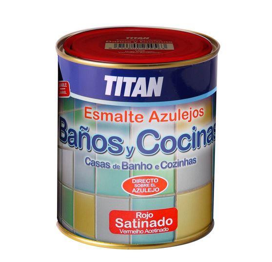 Esmalte azulejos ba os y cocinas - Titan banos y cocinas ...
